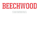 Beechwood Youth Hyperform Compression Short Sleeve Shirt