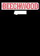 Beechwood Russell 80/20 Fleece Hoodie