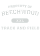 Beechwood Youth Long Sleeve Rashguard Tee