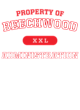 Beechwood Vintage Heather Long Sleeve Competitor T-shirt