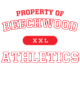 Beechwood Long Sleeve Competitor Cotton Touch Training Shirt