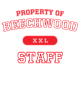 Beechwood Womens Ultimate Performance V-Neck T-shirt