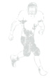 Beechwood Youth Classic Fit Heavyweight T-shirt