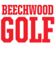 Beechwood Youth Competitor T-shirt