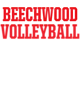 Beechwood Long Sleeve Competitor T-shirt