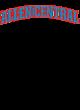 Allen Central Fan Favorite Heavyweight Hooded Unisex Sweatshirt