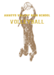 Arroyo Valley Nike Legend Tee