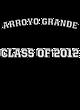 Arroyo Grande Fan Favorite Heavyweight Hooded Unisex Sweatshirt