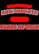 Ann Sobrato Fan Favorite Heavyweight Hooded Unisex Sweatshirt