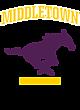 Middletown Attain Wicking Performance Shirt