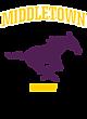 Middletown Sport Tek Sleeveless Competitor T-shirt