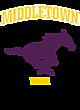 Middletown Women's Classic Fit Heavyweight Cotton T-shirt
