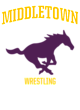 Middletown Sport-Tek Long Sleeve Youth Posi-UV Pro Tee