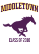Middletown Ultimate Performance T-shirt