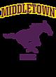 Middletown Adult Baseball T-Shirt