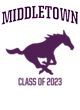 Middletown Long Sleeve Ultimate Performance T-shirt