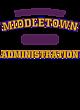 Middletown Youth Digi Camo Performance Shirt