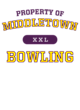 Middletown Cutter Jersey