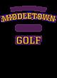 Middletown New Era French Terry Crew Neck Sweatshirt