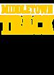 Middletown Womens Sport Tek Heavyweight Hooded Sweatshirt