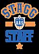 Stagg Fan Favorite Heavyweight Hooded Unisex Sweatshirt
