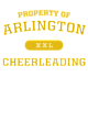 Arlington Sport-Wick Heather Fleece Hooded Pullover