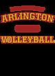 Arlington Youth Ombre T-Shirt