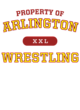 Arlington Heavyweight Crewneck Unisex Sweatshirt