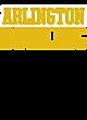 Arlington Womens Lightweight Fleece Raglan Hoodie