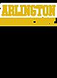 Arlington Ladies Tri-Blend Wicking Draft Hoodie Tank