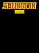 Arlington Rashguard Tee