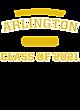 Arlington Bella+Canvas Women's Triblend Racerback Tank