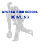 Apopka Youth Baseball T-Shirt