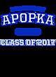Apopka Holloway Electrify Long Sleeve Performance Shirt