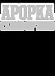 Apopka Beach Wash Garment-Dyed Hooded Unisex Sweatshirt