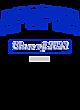 Apopka Digi Camo Long Sleeve Performance T-Shirt