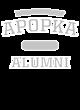 Apopka Nike Ladies Dry Balance Tank