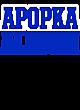 Apopka Tech Fleece Hooded Sweatshirt