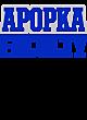 Apopka Ladies Fanatic T-Shirt