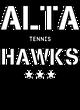Alta Holloway Electrify Long Sleeve Performance Shirt