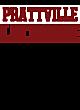Prattville Fan Favorite Heavyweight Hooded Unisex Sweatshirt