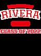 Rivera Classic Fit Heavy Weight T-shirt