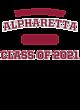 Alpharetta Classic Fit Heavy Weight T-shirt