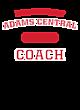 Adams Central Fan Favorite Heavyweight Hooded Unisex Sweatshirt