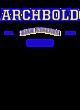 Archbold Tri Blend V-Neck T-Shirt