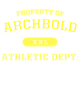Archbold Holloway Electrify Heathered Performance Shirt
