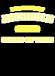 Archbold Kinergy Two Color Long Sleeve Raglan T-Shirt