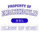 Archbold Youth Attain Wicking Performance Shirt