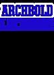 Archbold Heathered Short Sleeve Performance T-shirt