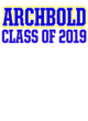 Archbold Holloway Electron Long Sleeve Performance Shirt